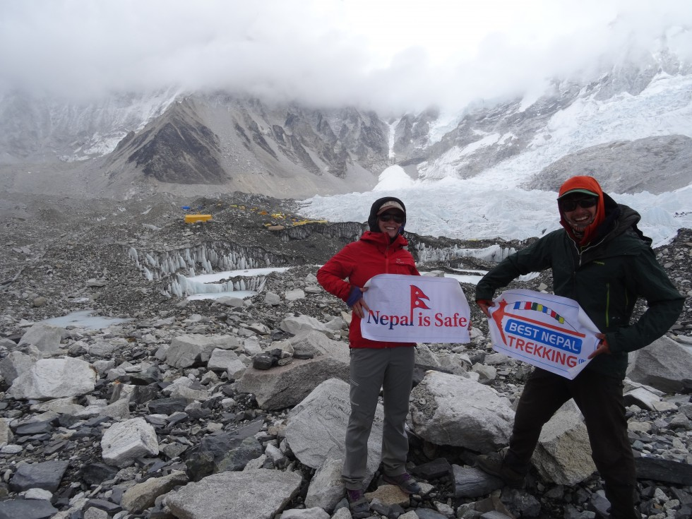 Nepal Is Now Safe To Visit after the 2015 Earthquake