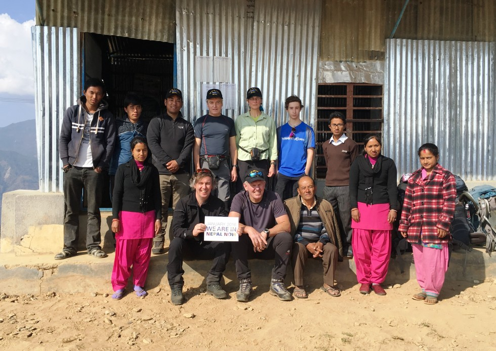 Visit Nepal to Help Nepal Recover From the Earthquake