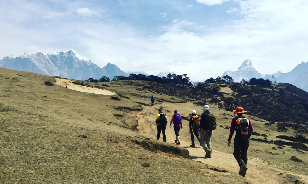 Watch Out For the Top 10 Treks in Nepal for 2016/2017