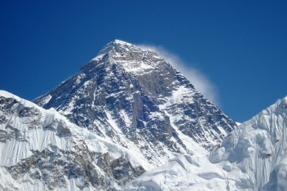 Everest Experience by Helicopter