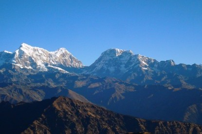 Dudh Kunda Trek - Cultural Journey to the Sherpa Land