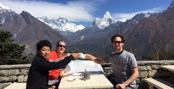 Everything to Know About Your Trek to the Everest Base Camp