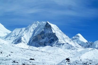 Island Peak Climbing (Imjatse)