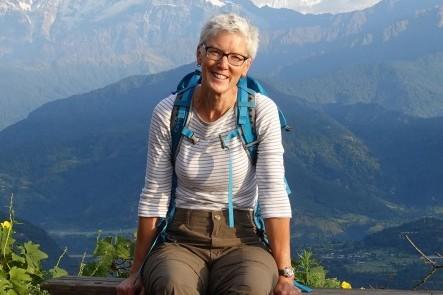 Julie B. Lang