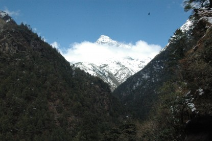 Luxury Everest Trek