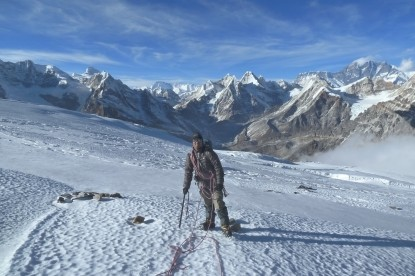 Mera Peak Climbing-The Highest Trekking Peak in Nepal