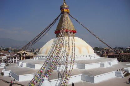 One-Day Kathmandu Sightseeing Tour
