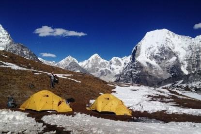 Rolwaling Valley and Tashi Lapcha Pass Trek