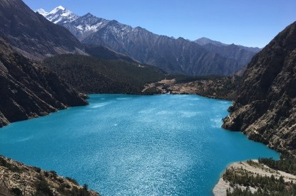 Upper Dolpo Trek - Off The Beaten Trekking