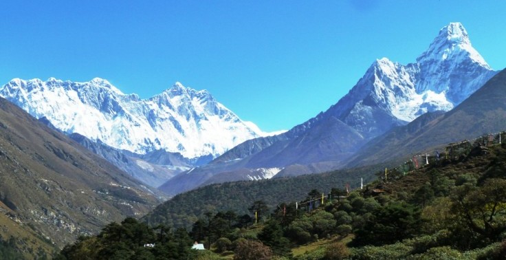 Why Should You Go On the Everest Base Camp Trek?
